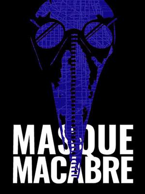 Masque Macabre, Strawdog Theatre, Chicago