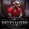 Kevin Gates, Eagles Ballroom, Milwaukee