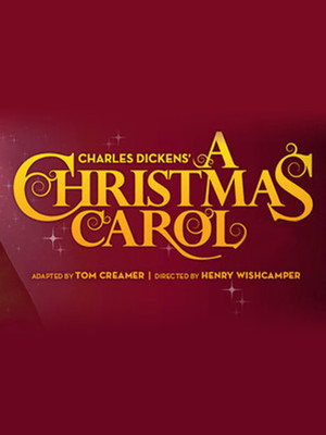 WST for Kids - A Christmas Carol Poster