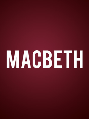Macbeth at Chicago Shakespeare Theater