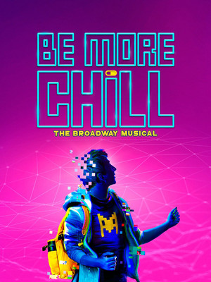 Be More Chill at Lyceum Theater