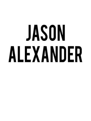 Jason Alexander Poster