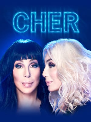 Cher at Angel of the Winds Arena