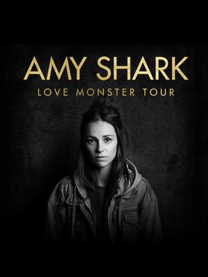 Amy Shark Poster