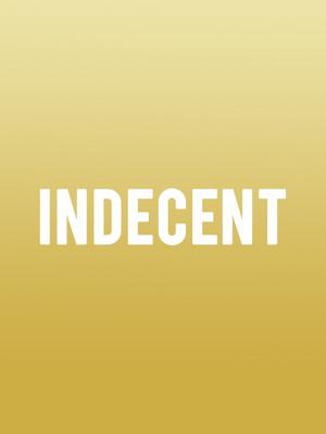 Indecent at Kreeger Theatre