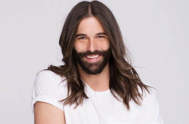 Jonathan Van Ness and Friends, Masonic Auditorium, Cleveland