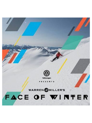 Warren Miller's Face of Winter Poster
