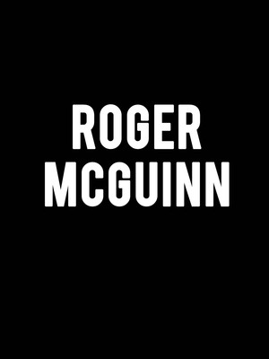 Roger McGuinn at Bergen Performing Arts Center
