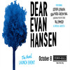 Dear Evan Hansen The Novel Launch Event, Town Hall Theater, New York