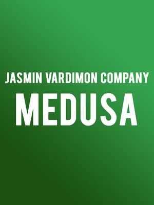 Jasmin Vardimon Company - Medusa Poster