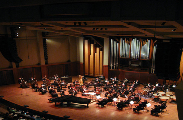 Seattle Symphony The Winds The Nutcracker, Benaroya Hall, Seattle