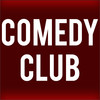 Comedy Club, Moore Theatre, Seattle