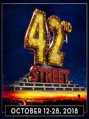 42nd Street at Cerritos Center