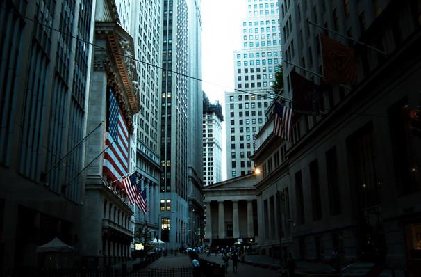 The Lehman Trilogy, Park Avenue Armory, New York