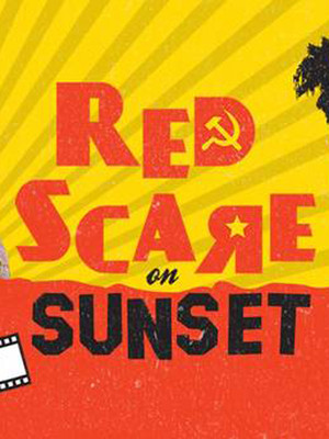 Red Scare on Sunset, New Conservatory Theatre Center, San Francisco