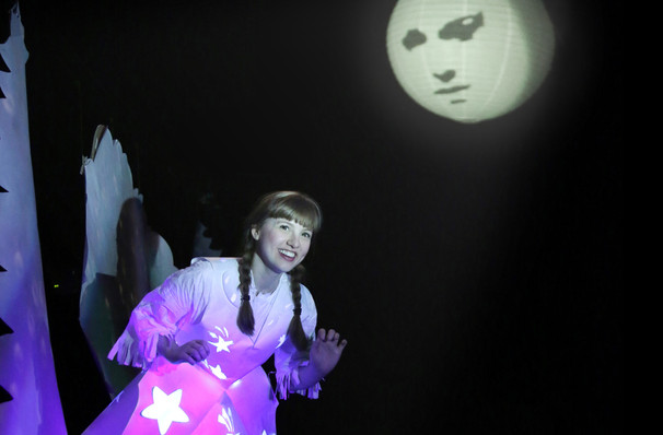 Hanna and the Moonlit Dress, Lion Theatre, New York