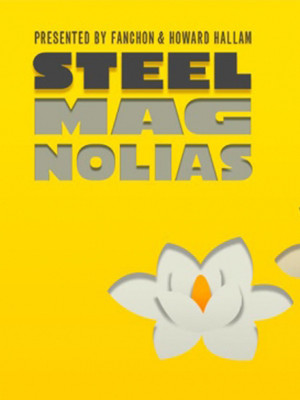 Steel Magnolias, Wyly Theatre, Dallas