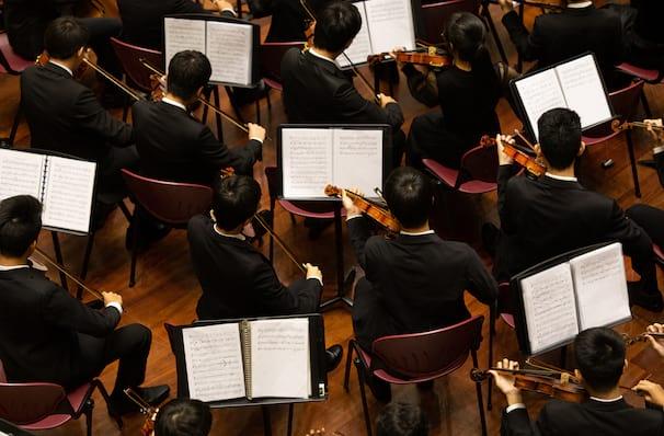 Christmas with Atlanta Symphony Orchestra, Atlanta Symphony Hall, Atlanta