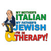 My Mothers Italian My Fathers Jewish, Herberger Theater Center, Phoenix