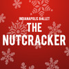 Indianapolis Ballet The Nutcracker, Murat Theatre, Indianapolis