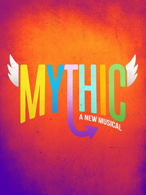Mythic, Charing Cross Theatre, London