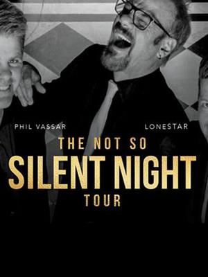 Phil Vassar and Lonestar Poster