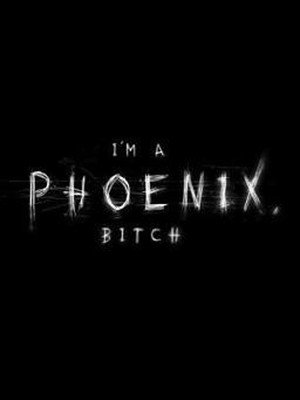 Bryony Kimmings: I'm a Phoenix, Bitch Poster