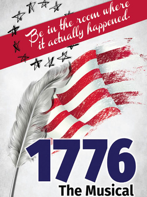 1776 - The Musical at La Mirada Theatre