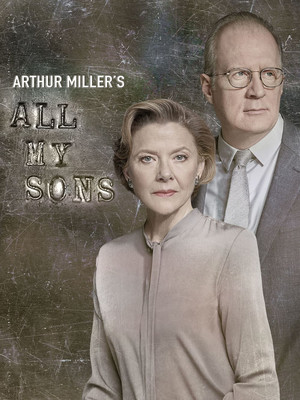 All My Sons, American Airlines Theater, New York