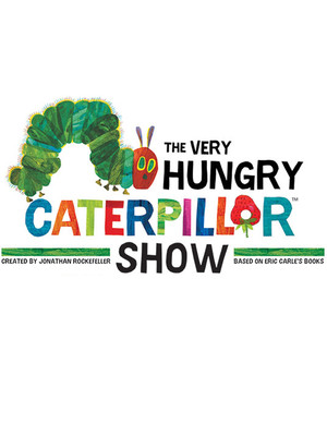 The Very Hungry Caterpillar, Luther F Carson Four Rivers Center, Paducah
