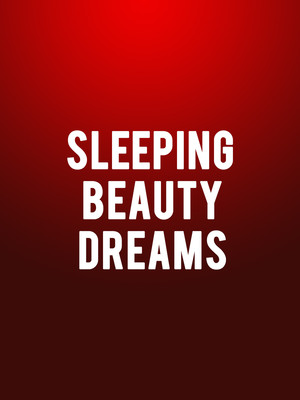 Sleeping Beauty Dreams Poster