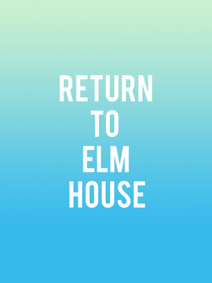 Return to Elm House Poster