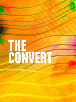 The Convert Poster
