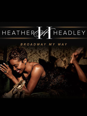 Heather Headley Poster