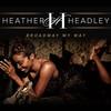Heather Headley, Kings Theatre, Brooklyn