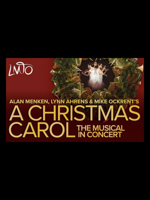 A Christmas Carol In Concert Poster