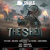 Snails, Arvest Bank Theatre at The Midland, Kansas City