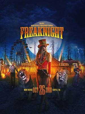 FreakNight Poster