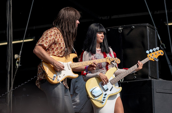 Khruangbin, The Republik, Honolulu