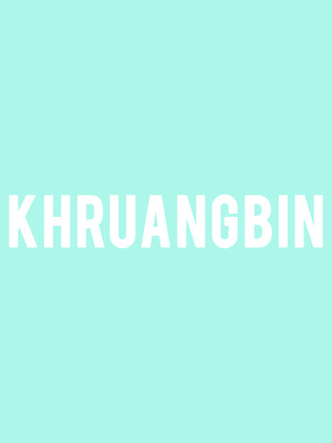 Khruangbin at Bluebird Nightclub