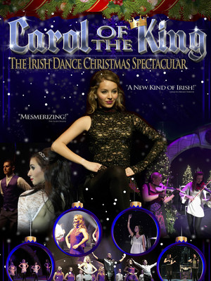 Carol of the King Poster