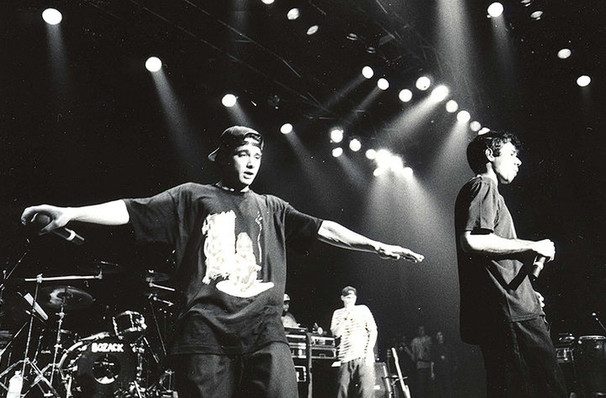 Beastie Boys Book: Live and Direct with Adam Horovitz and Michael Diamond