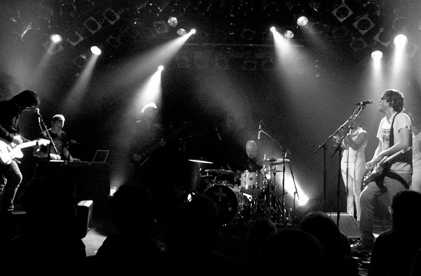 Spiritualized, Terminal West, Atlanta