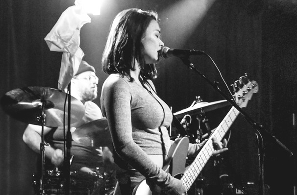 Mitski, Egyptian Room, Indianapolis