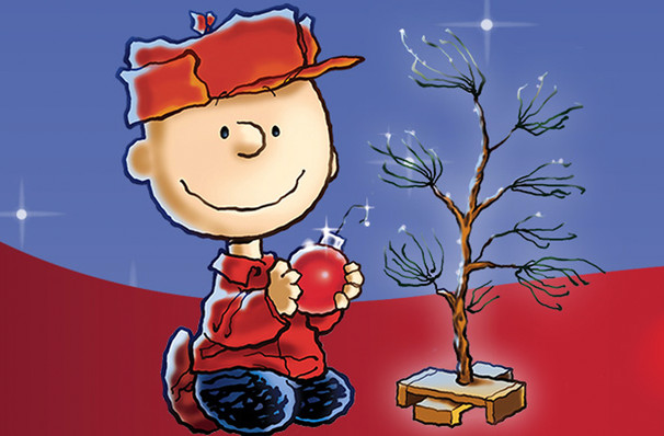 Charlie Brown Christmas, CNU Ferguson Center for the Arts, Newport News
