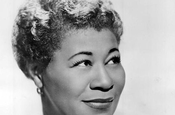 Houston Symphony The Ella Fitzgerald Songbook, Jones Hall for the Performing Arts, Houston