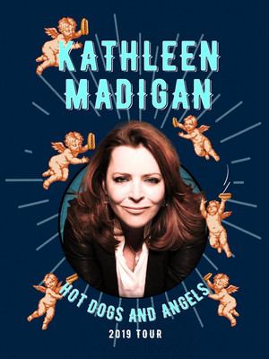 Kathleen Madigan, Wagner Noel Performing Arts Center, Midland