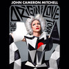 John Cameron Mitchell The Origin of Love, Town Hall Theater, New York