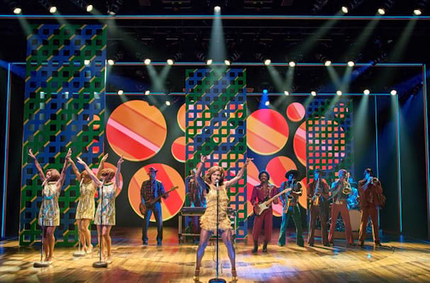 What Did The Critics Think of TINA - The Tina Turner Musical?