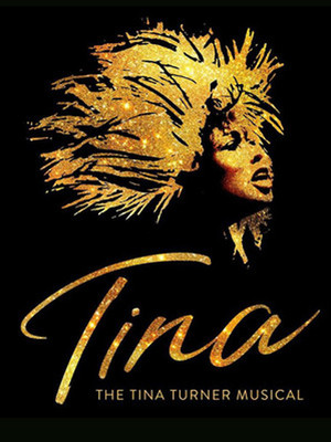 Tina - The Tina Turner Musical at Lunt Fontanne Theater